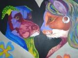 workshop schilderen groepen