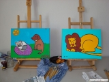 schilderworkshop kinderen2