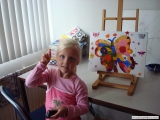 schilderworkshop kinderen