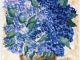 bloemenvaasmetbloemen