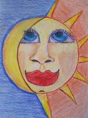 Schilder en tekencursus voor kinderen