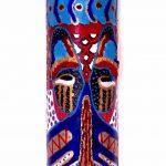 Workshop masker schilderen