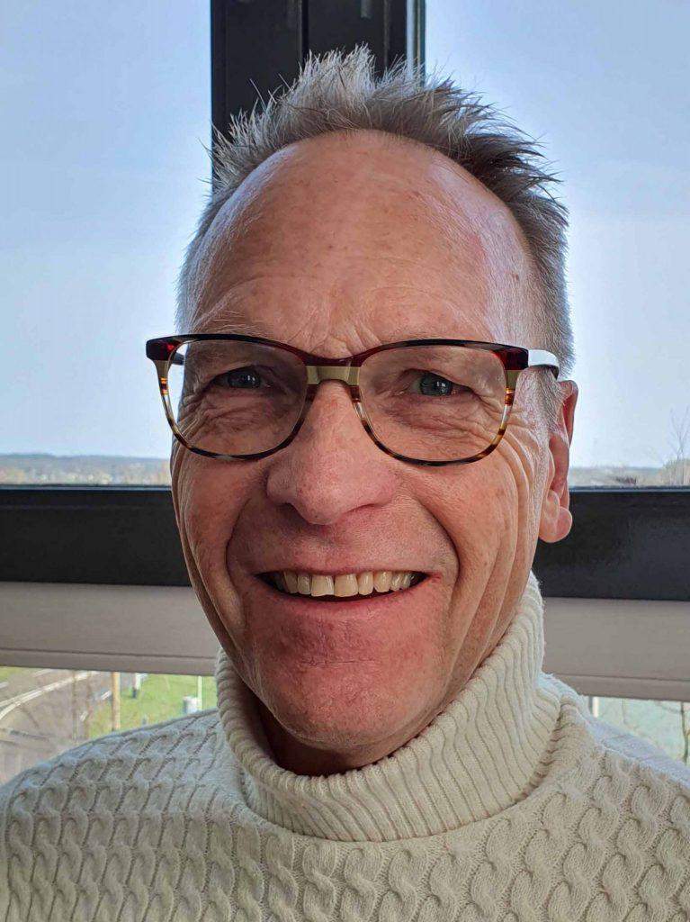 Otto van der Laan webdesign